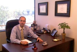 Jacksonville Attorney